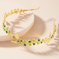 Liora Crown Headband