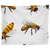 What's All the Buzz? Tapestry