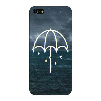 Bmth Sea iPhone 5/5S/SE Case