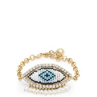 Evil-eye bracelet | Shourouk | MATCHESFASHION.COM US