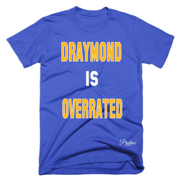 Draymond Is Overrated T-Shirt