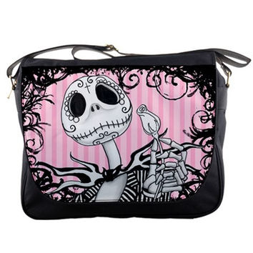 Nightmare Before Christmas, Jack Skellington inspired bag