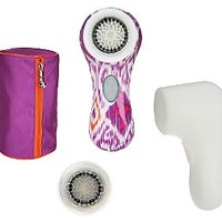 Clarisonic Mia 2 Sonic Cleansing System with Travel Bag — QVC.com