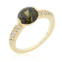 Olive Isabelle Engagement Ring, size : 07