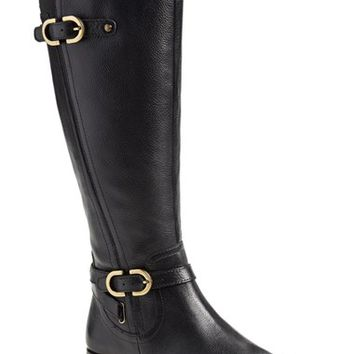 Women's Naturalizer 'Jennings' Knee High Boot ,