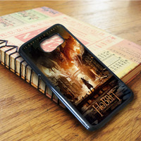 The Hobbit The Battle Of The Five Armiesn Samsung Galaxy S6 Edge Case
