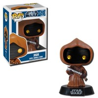 Funko POP Star Wars (BOBBLE): Jawa