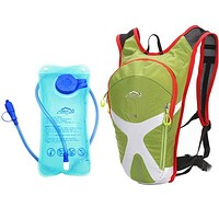 Bike Bag 5L Mini Cycling Backpack Hold Water MTB Road Bags Water Storage Bicycle 1.5L Water Bag Riding Running Bags