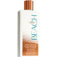 AT THE BEACHSuper Smooth Body Lotion