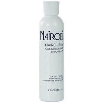 Nairobi Nairo-Lites Conditioning Shampoo By Nairobi For Unisex - 8 Oz Shampoo