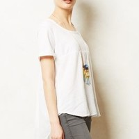 Marmora Top by Anthropologie