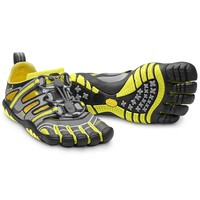 Vibram Five Fingers TrekSport Sandal - Men's