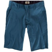 Altamont Davis Slim Chino Short - Men's at CCS