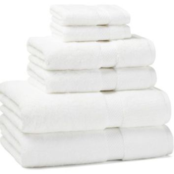 6-Pc Merano Towel Set - Matouk for One Kings Lane - Brands | One Kings Lane