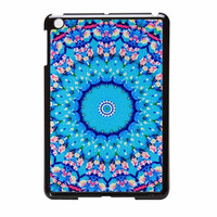 Flowers Sea Pattern iPad Mini 2 Case