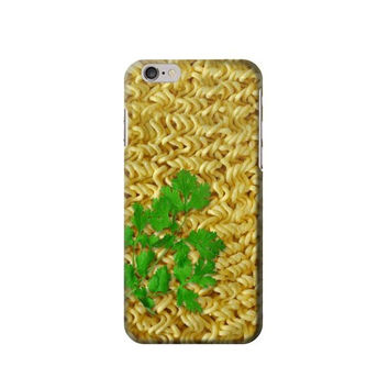 P2717 Instant Noodle Phone Case For IPHONE 6S
