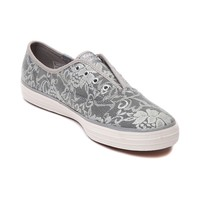 Womens Taylor Swift Keds Champion Lace Casual Shoe