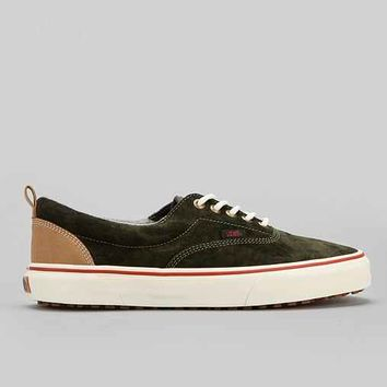 Vans Era MTE Men's Sneaker- Dark Green