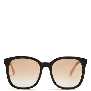 Falabella square-frame acetate sunglasses | Stella McCartney | MATCHESFASHION.COM UK