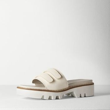Rag & Bone - Seldon Sandal, Off White