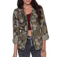 LA Hearts Utility Jacket at PacSun.com