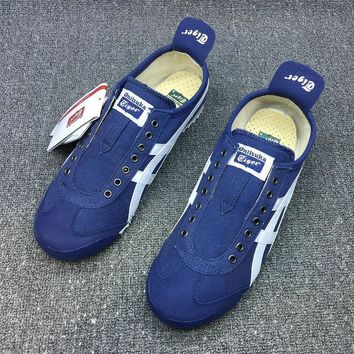 Asics Casual Shoes Sport Flats Shoes Sneakers-45