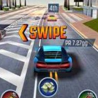 Nitro Racing GO 1.14 Apk For Android Download