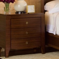 Brownstone Furniture Mercer Nightstand