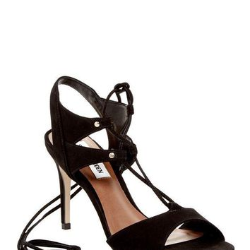 Steve Madden | Selma Lace-Up Sandal