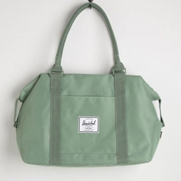 Herschel Supply Co. Travel Places to Be Weekend Bag in Sage