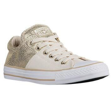 Converse All Star Madison Ox - Women's at Foot Locker