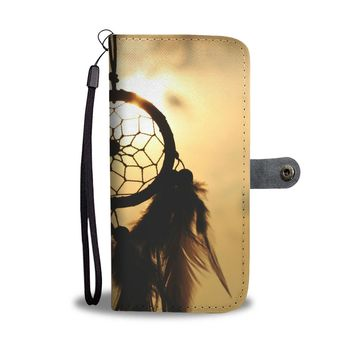 Dreamcatcher Phone Wallet Case