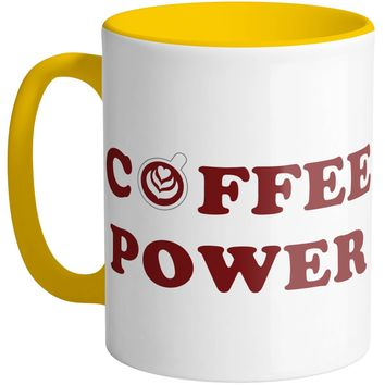 Coffee Power Mug