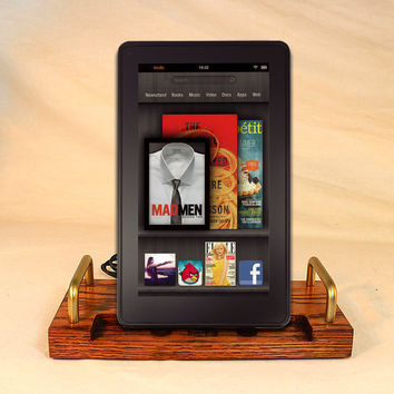 Kindle Fire - EReader - Charger And.. on Luulla