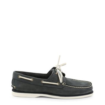 Timberland- Leather Boat Loafers