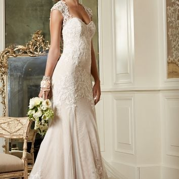 Wtoo by Watters Wedding Dress 13721 Julienne