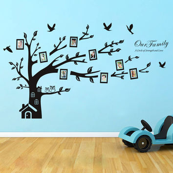 Creative Decoration In House Wall Sticker. = 4798998660