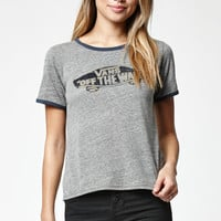 Vans Authentic Skater Ringer T-Shirt at PacSun.com