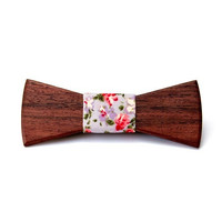 wooden bow ties men accessorizes bowtie dandy style wood