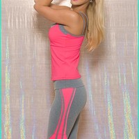 Brasil Activewear | Yoga Clothes | Womens Workout Clothes | Designer Fitness Wear | Body By Brazil
