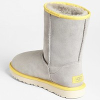 UGG Australia 'Classic Short' Boot (Women)(Nordstrom Exclusive )