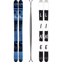 Line Super Hero Ski - Kids' One Color,