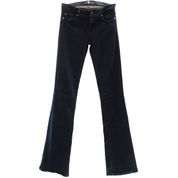 7 For All Mankind (Small) Size 4