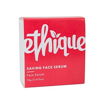 Ethique Eco-Friendly, Saving Face Serum 2.472 oz