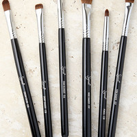 Sigma Extreme Color Payoff Makeup Brush Kit