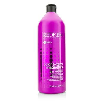 Color Extend Magnetics Conditioner (For Color-Treated Hair) - 1000ml-33.8oz