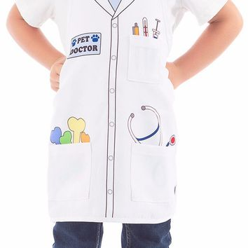Little Adventures Little Pet Clinic Apron