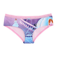 Disney Cinderella Hot Pants