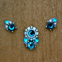 SIREN SONG Bindi Set