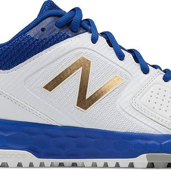 New Balance Women's Velo V1 Turf Softball Shoe